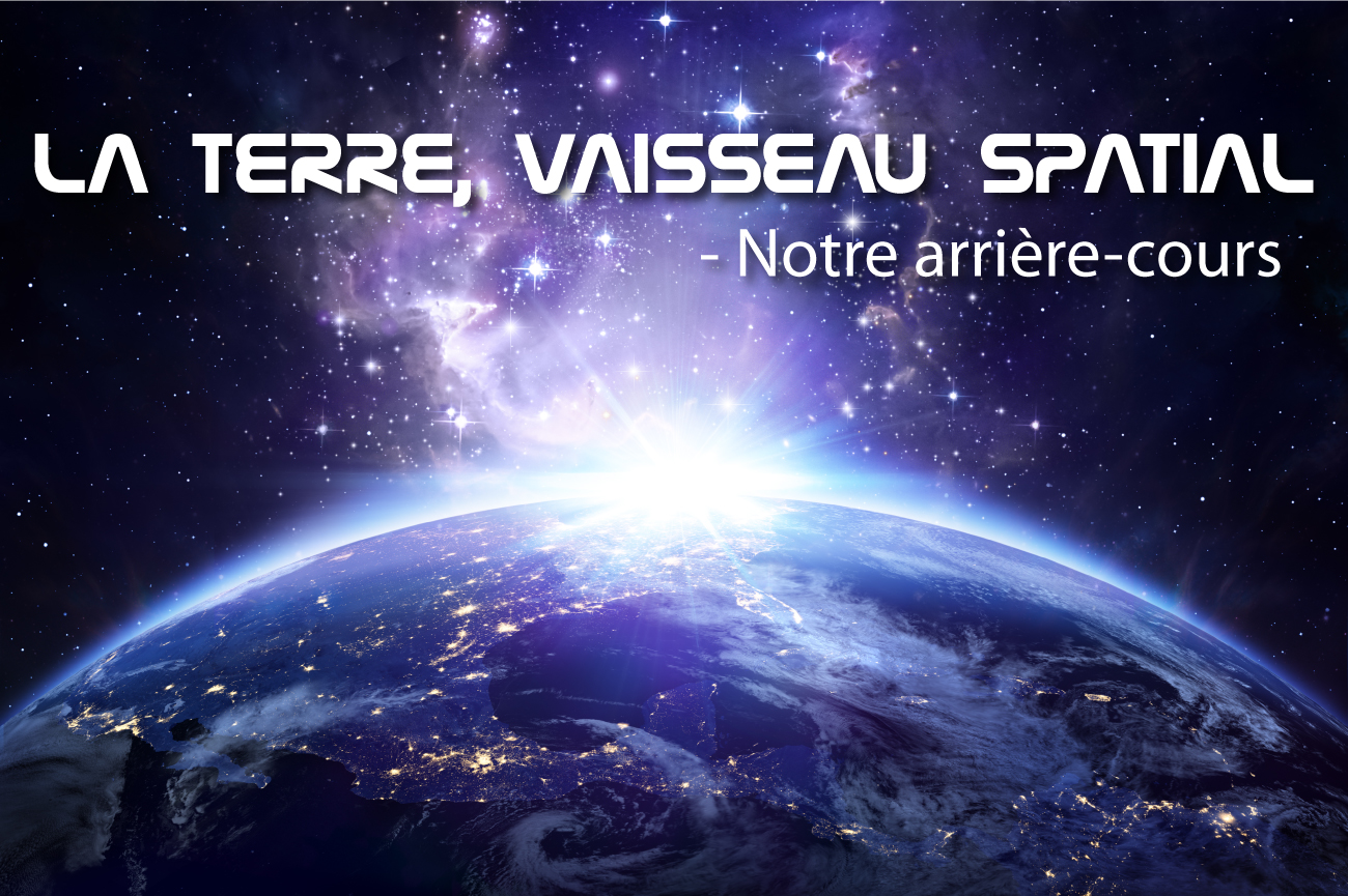 Chris Hadfield vaisseau spatial Terre